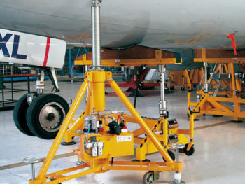 Permalink to: Ground Support Equipment