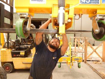 Permalink to: HPU Maintenance & Repair