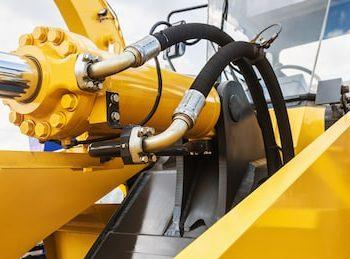 Permalink to: Industrial Hydraulics Repair